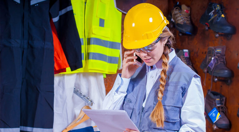 The Safety Group Workplace Safety Consulting